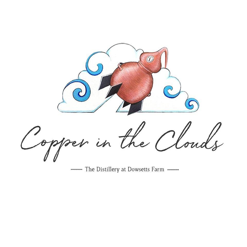 Copper in the Clouds