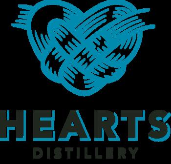 Hearts Distillery Ltd