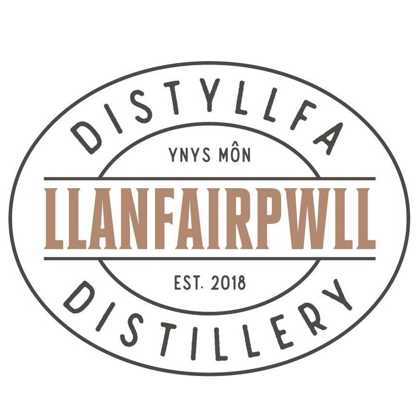 Llanfairpwll Distillery