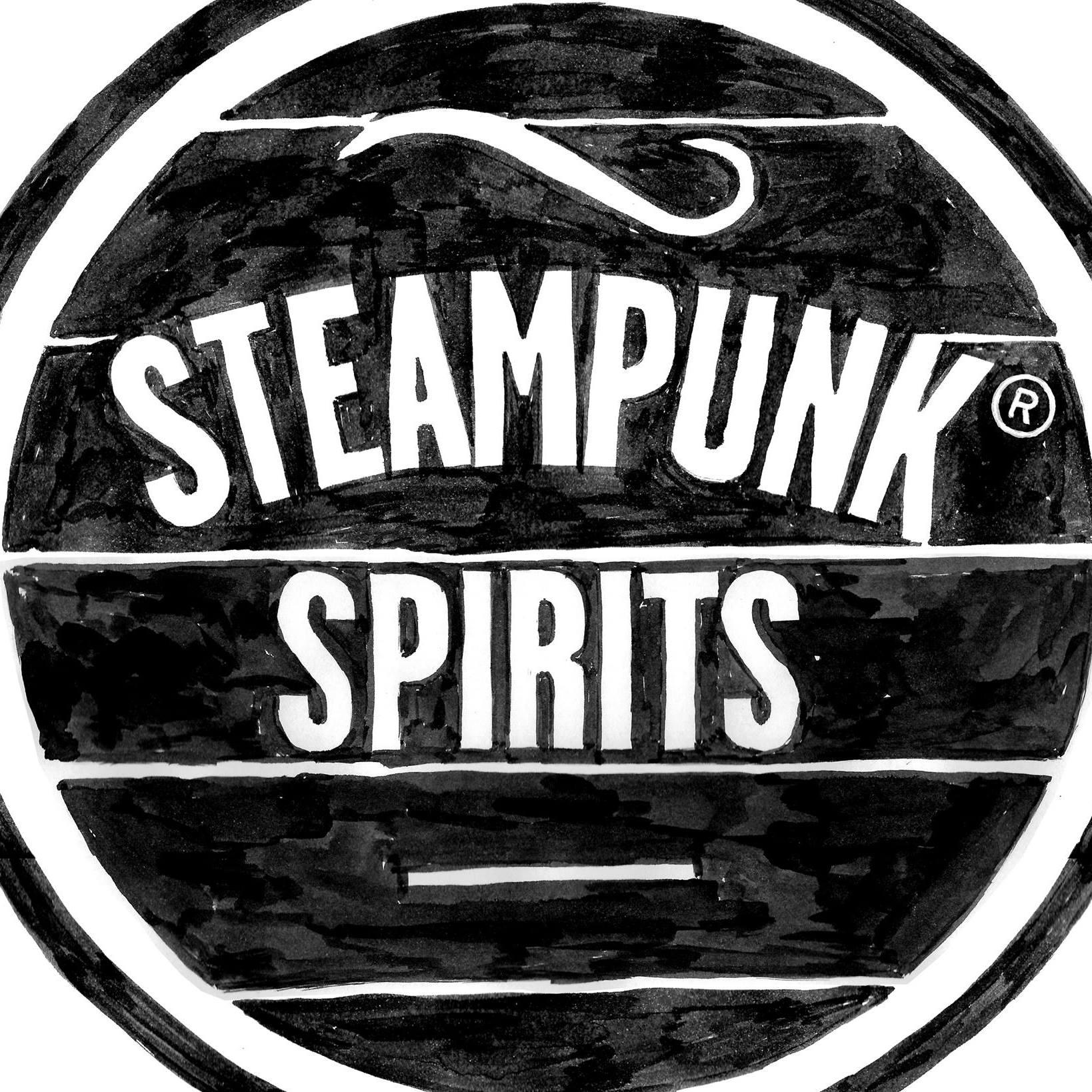 Steampunk Spirits