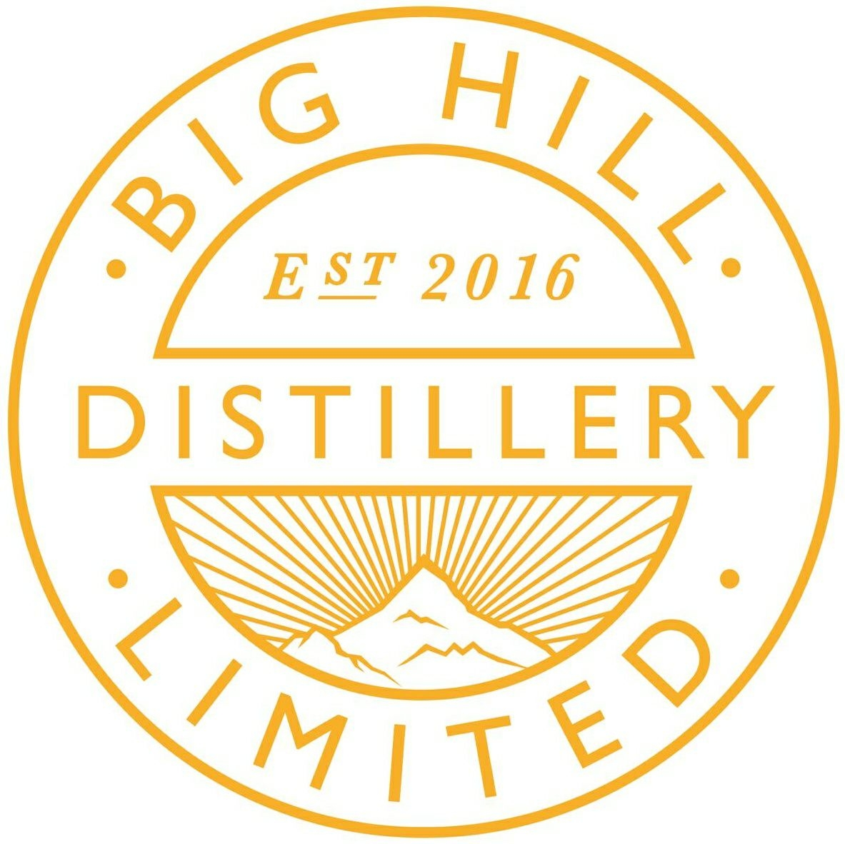 Big Hill Distillery