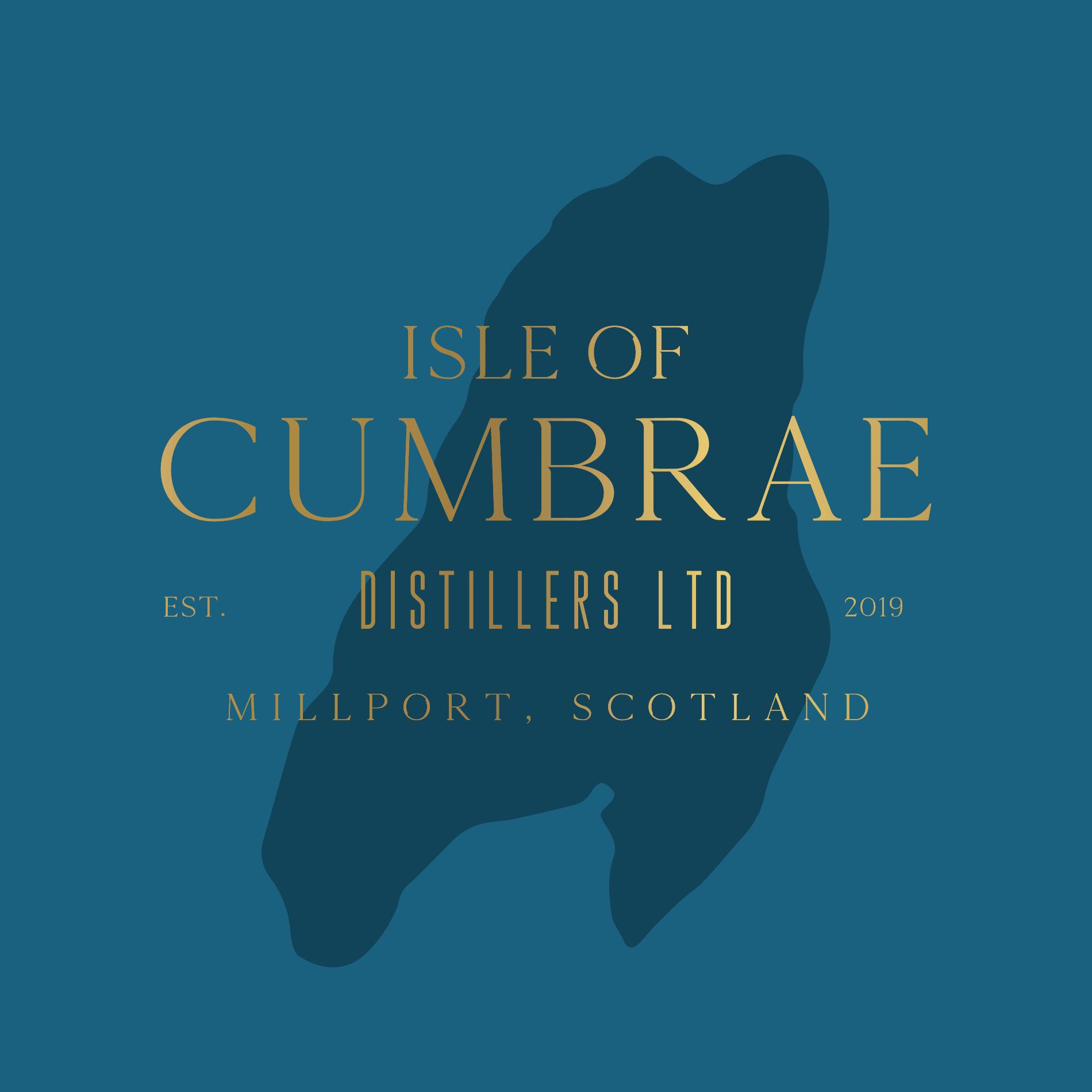 Isle of Cumbrae Distillers