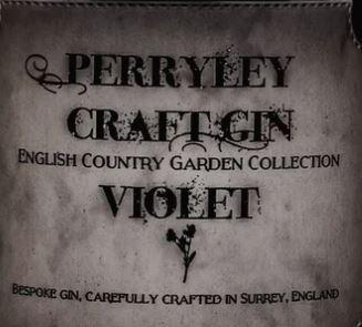 Perryley Craft Gin