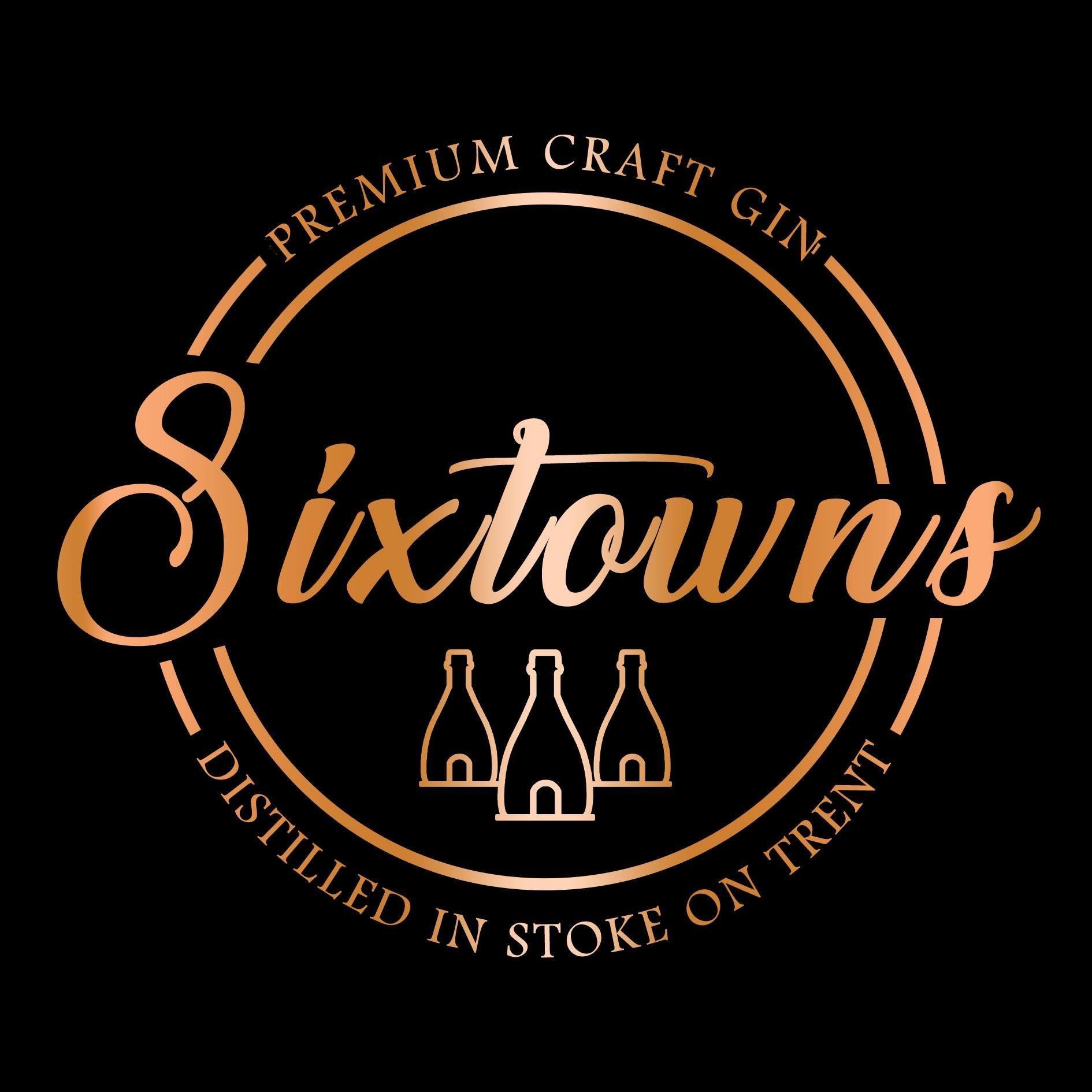 Sixtowns Gin