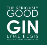 The Seriously Good Gin Lime Regis