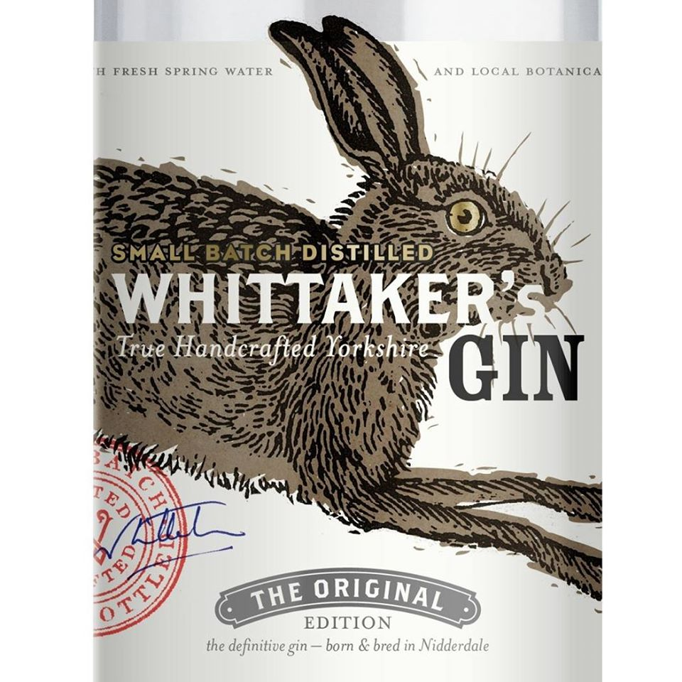 Whittaker's Distillery Ltd