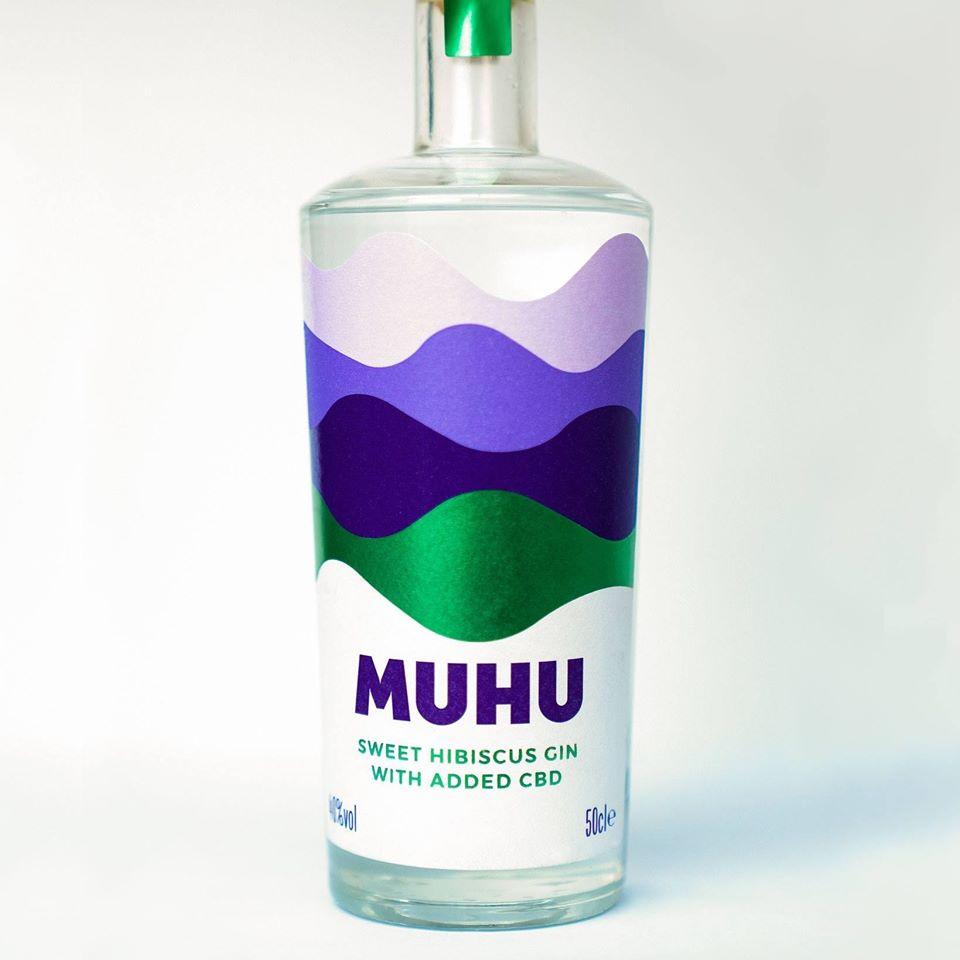 MUHU Spirits